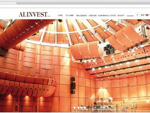 Alinvest Spa