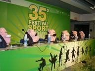 Festival dello Sport Monza