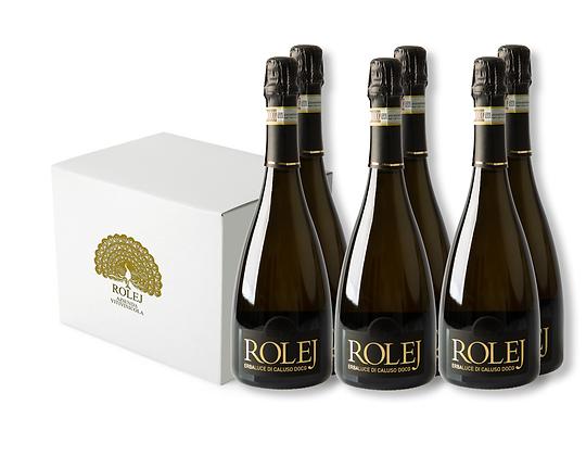 Box 6 Bottiglie Erbaluce di Caluso Millesimato