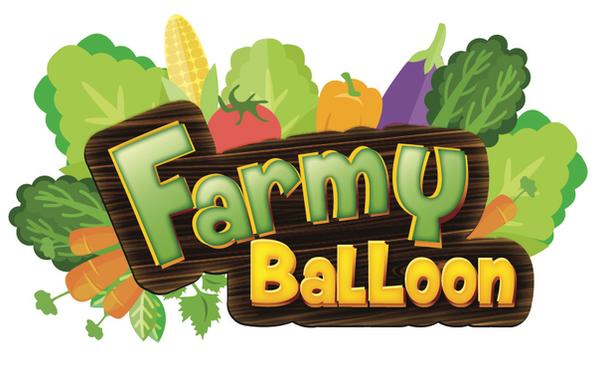 Logo Farmy Balloon