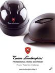ADV Lamborghini Ippica