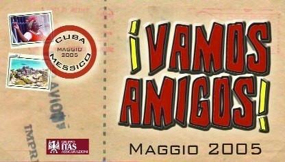 Logo Amigos