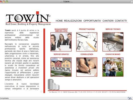 Website Towin