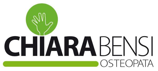 Logo Chiara Bensi