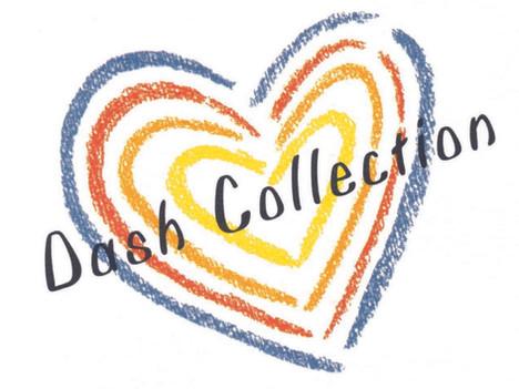 Evento Dash | Logo e comunicazione