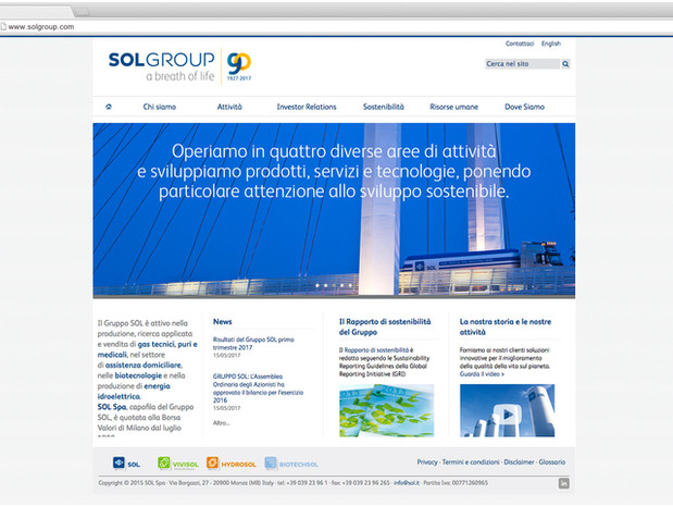Sol Group