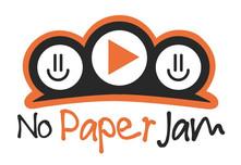 Logo No Paper Jam