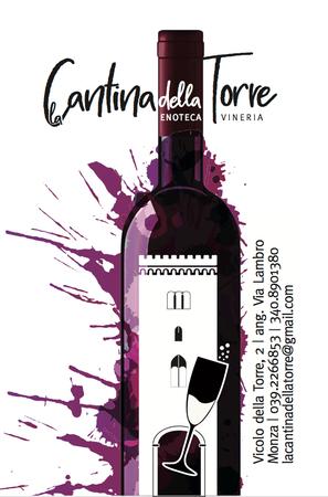 La Cantina della Torre Winebar | Logo
