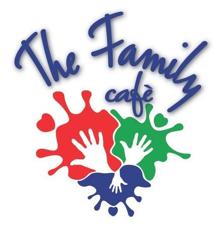 Logo the family cafè