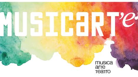 Logo Musicart'è
