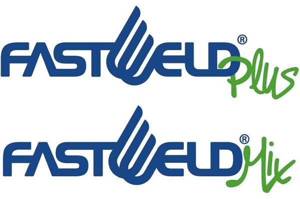 Logo Fastweld Plus e Mix