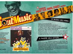 Raccolta SOUL MUSIC | Edicole  I e II Ed