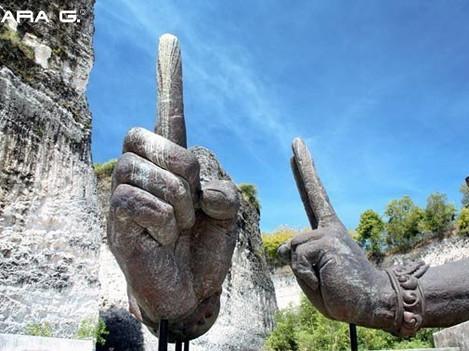 Bali | Il potere delle nostre Mani