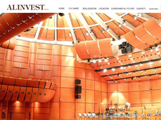 Alinvest Group | Web & Communication