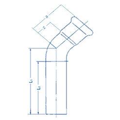 45 Plain-end Elbow web.jpg