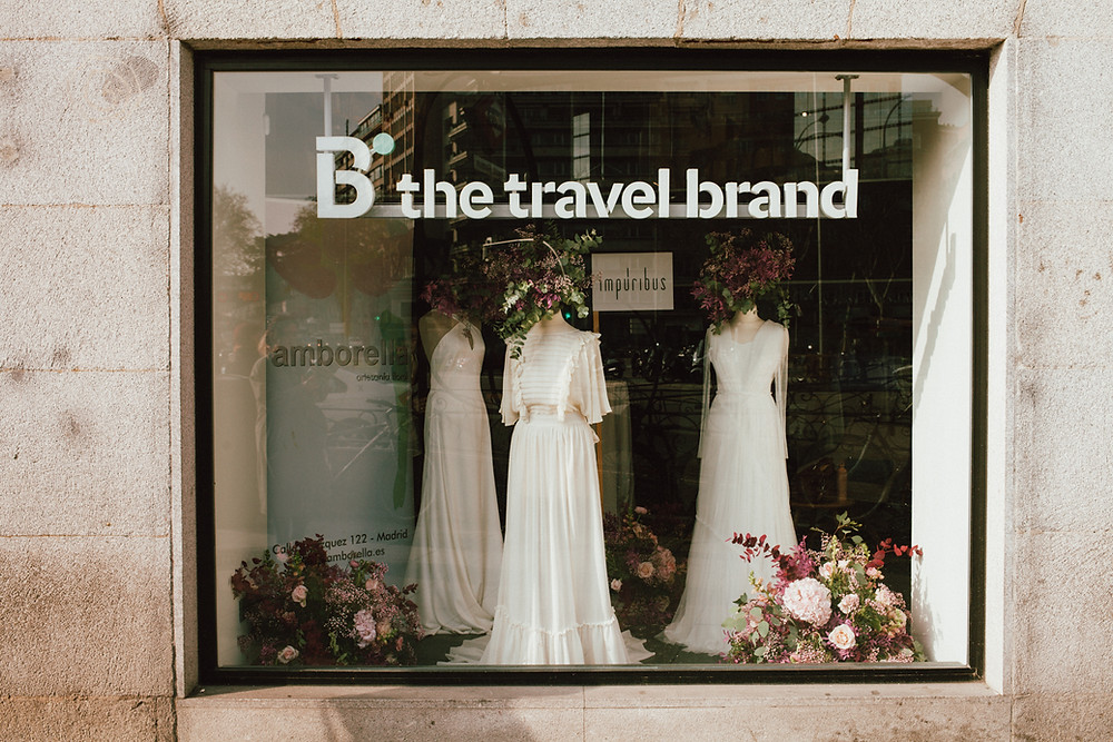 B the travel brand - XperienceMadrid