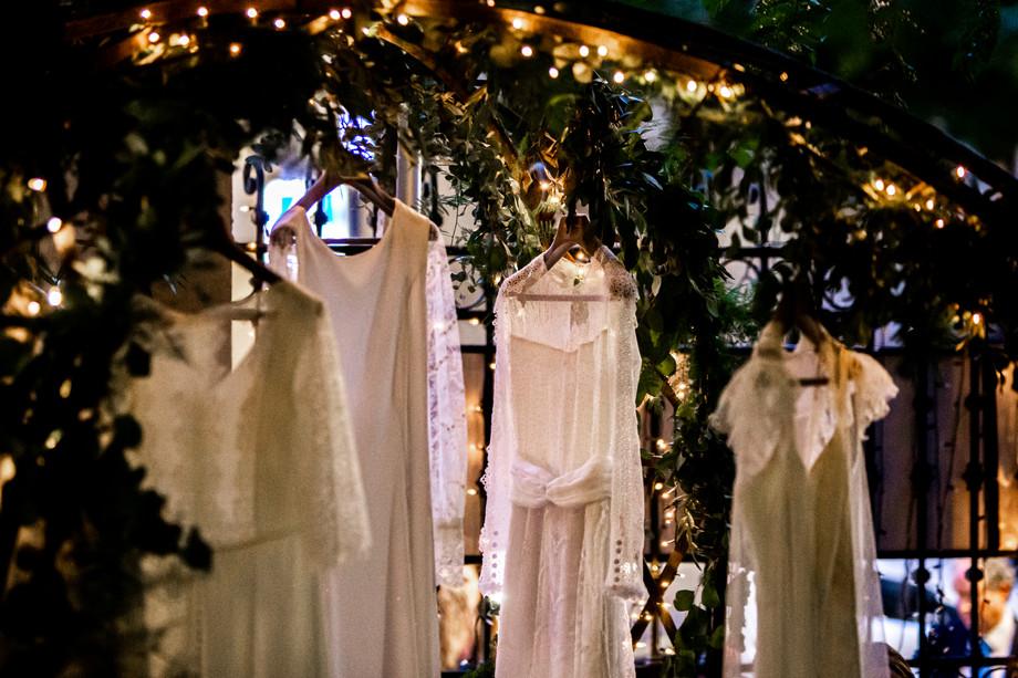 Vestidos nueva colección Lorena Merino