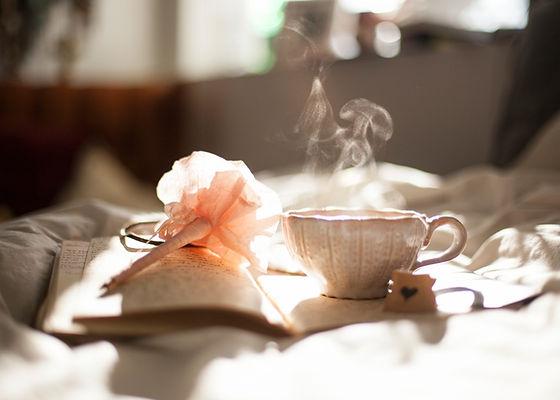 Café en la Gran Vía oficina Dile que Sí - Event & Wedding Planner