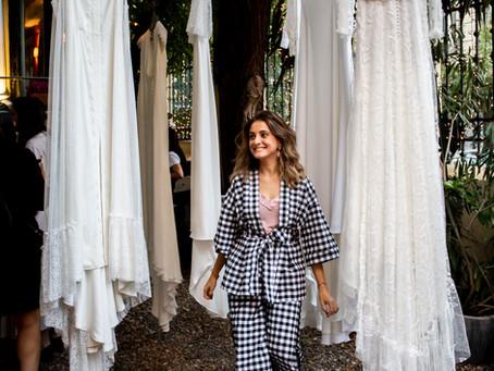 Lorena Merino presenta nueva colección
