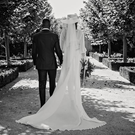 Bodas de 2021: qué esperar si te quieres casar durante la pandemia