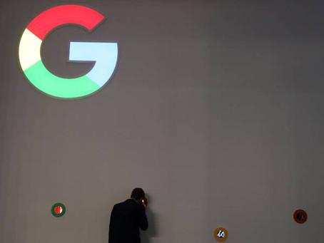Google atrai desenvolvedores de jogos com linha de serviços