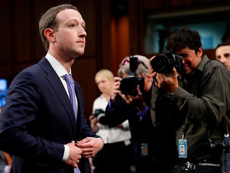 Facebook sem Zuckerberg?