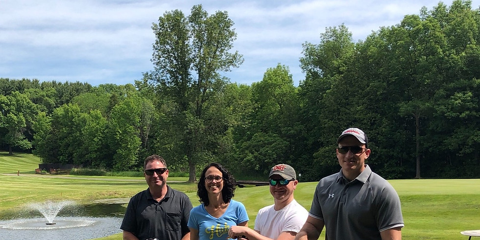 2020 WBA Golf Scholarship Fundraiser - Arcadia