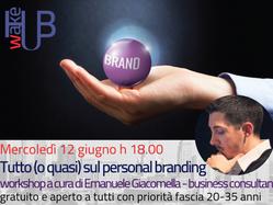 Tutto (o quasi) sul personal branding