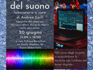 Ingegneria del suono: mixer digitale