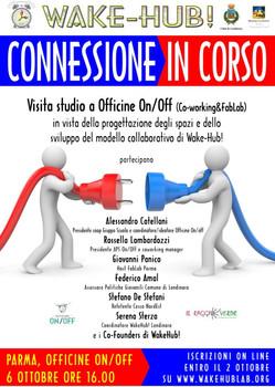 Connessione in Corso...