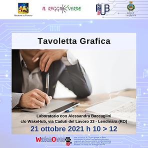 Tavoletta Grafica lab.png