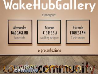 Una Gallery ed una Community tutte nuove a WakeHub!
