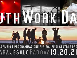 Iniziano a WakeHub! gli Youth Work Days