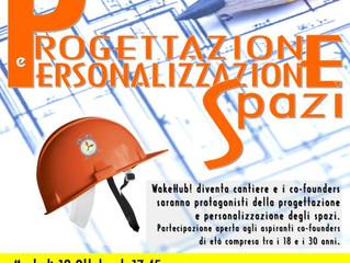 Progettazione e Personalizzazione Spazi