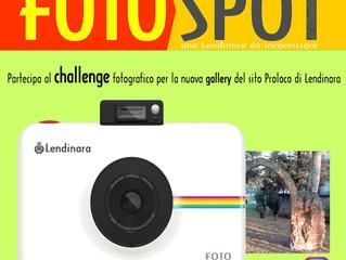 FotoSpot: aperte fino al 25 luglio le iscrizioni al Challenge