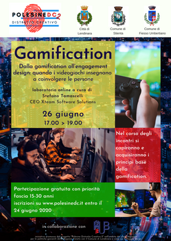 Dalla gamification all'engagement design: i principi base