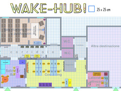 Apre il cantiere di Wake-Hub!