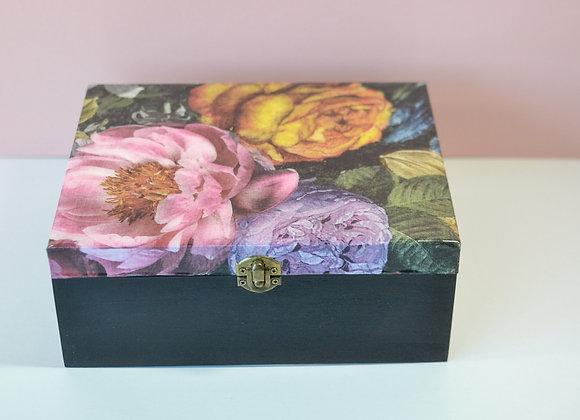 Modern Victoriana Box