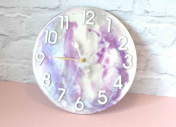 The Cheesecake Clock