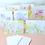 Thumbnail: 8 Greeting Cards In Envelope Box Set
