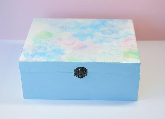 Hydrangea Box Only