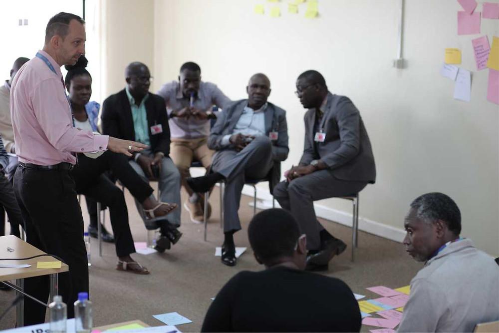 UN-REDD Africa Knowledge Exchange