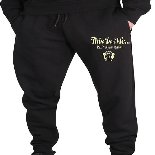"""This Is Me"" Joggers"