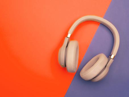 5 idées de Podcasts pour adolescents