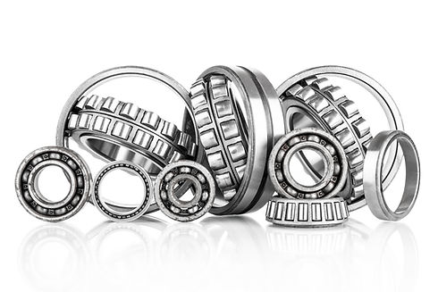 Composition of steel ball roller bearing