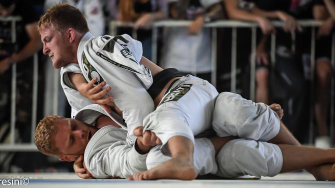 Torneo de Jiu Jitsu en Buenos Aires
