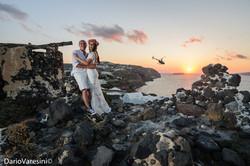 Santorini weddings 1