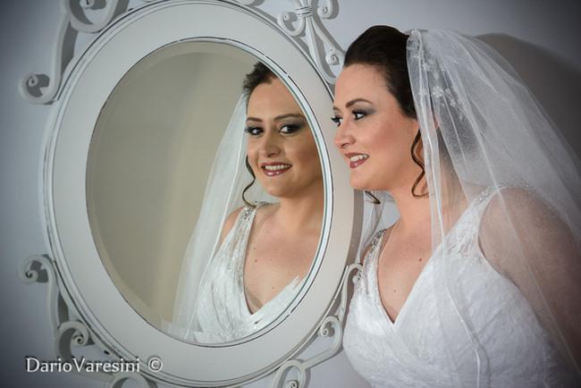 Ready to get married. Weddings in Villa Irini.