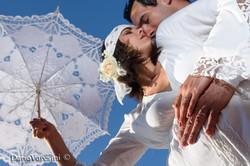 Weddings in Dana Villas