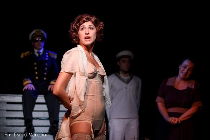 Fanny y el Almirante